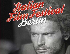 Terence Hill all'Italian Film Festival Berlin