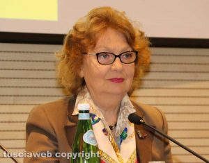 Claudia Corinna Benedetti