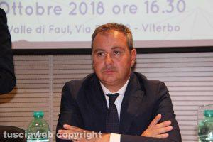 """L'incontro """"Opportunità e strumenti del mercato globale"""" - Domenico Merlani"""