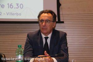 """L'incontro """"Opportunità e strumenti del mercato globale"""" - Antonio Olivieri"""