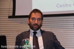 """L'incontro """"Opportunità e strumenti del mercato globale"""" - Daniele Di Mario"""