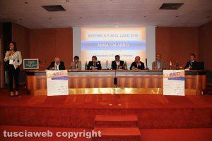 Viterbo - Il meeting dei consulenti del lavoro