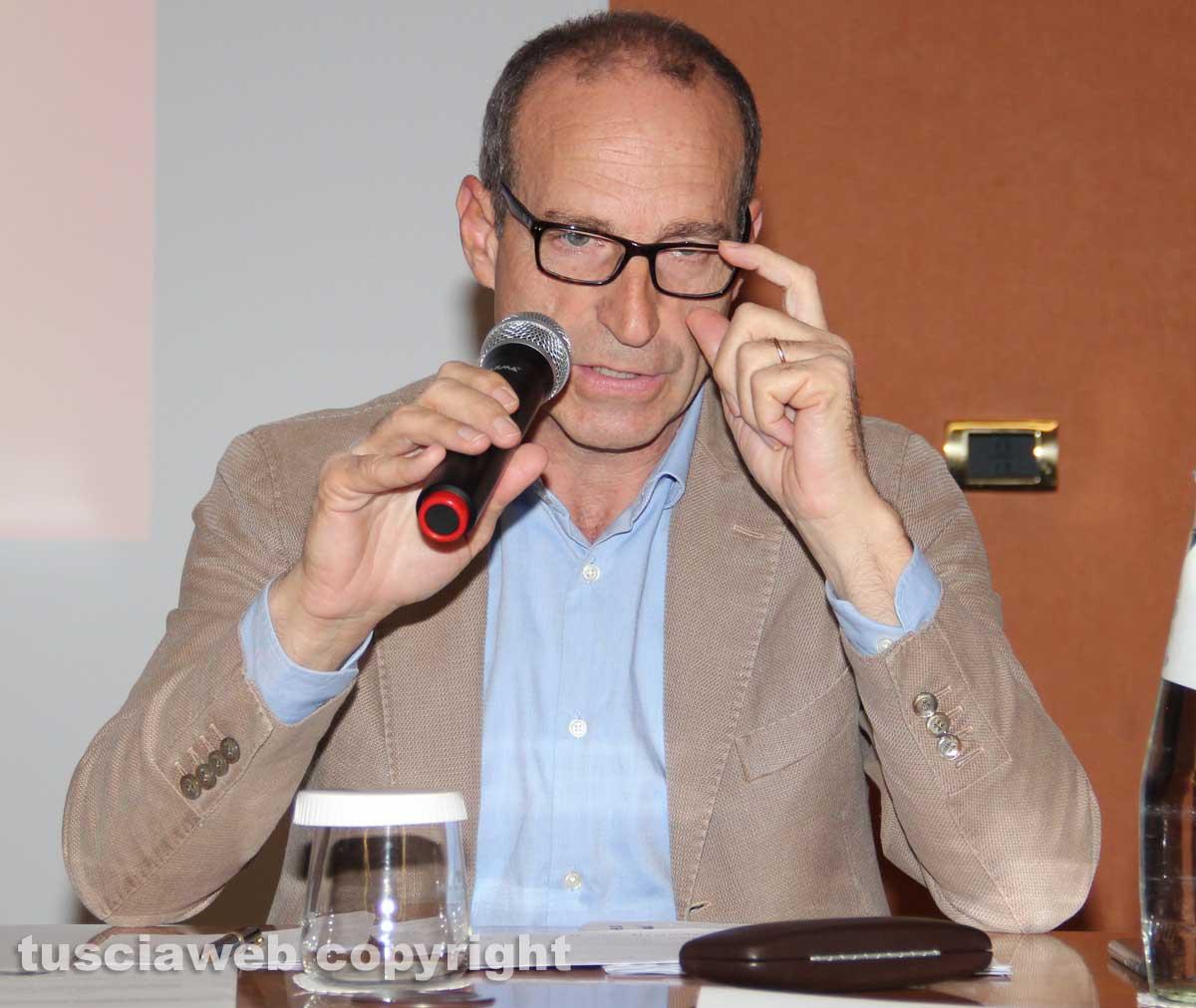0689712aa4 Viterbo - Il meeting dei consulenti del lavoro - Claudio Di Berardino