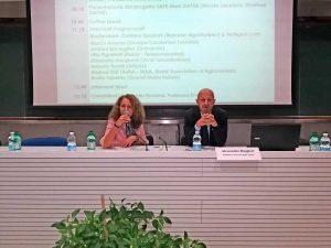 La presentazione del progetto Safe-Med
