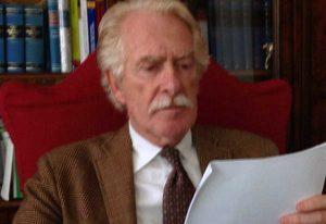 L'avvocato Piersalvatore Maruccio