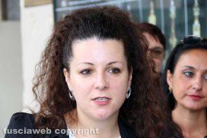 Chiara Frontini