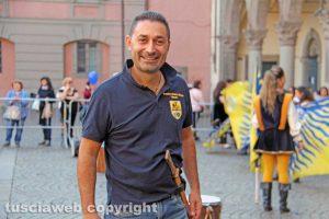 Viterbo - Giulio Laureti