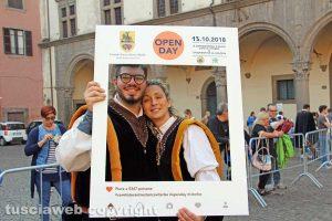Viterbo - L'Open Day medievale