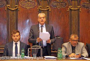 Viterbo - Stefano Evangelista, Giovanni Arena ed Enrico Contardo