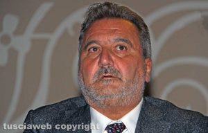 Viterbo - Enrico Panunzi