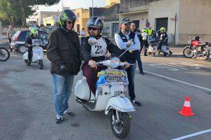 Sport - Motori - L'Auto Moto club Viterbo al campionato italiano Motoraid