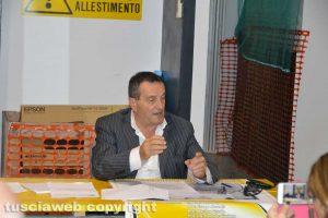 Tarquinia - Gianni Moscherini (Cantiere della nuova politica)
