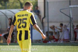 Sport - Calcio - Viterbese - Salvatore Molinaro