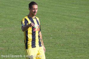 Sport - Calcio - Viterbese - Alessandro Polidori