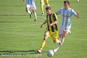 Sport - Calcio - Viterbese - Mario Pacilli