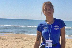 Sport - Pugilato - Melissa Gemini ad Anapa