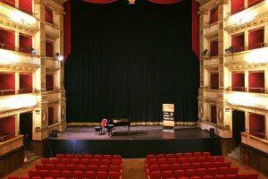 Viterbo - Torna il concorso lirico Fausto Ricci