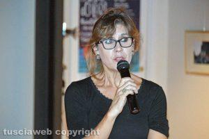Roberta Angeletti, ideatrice di Pagine a colori