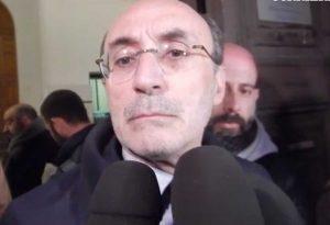 L'avvocato Pasquale Bartoli