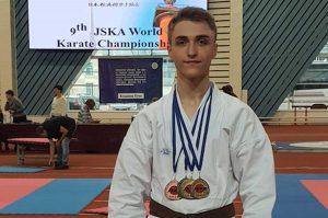 Sport - Karate - Matteo Plantera