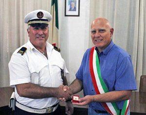 Mauro Gasbarri e Maurizio Testa