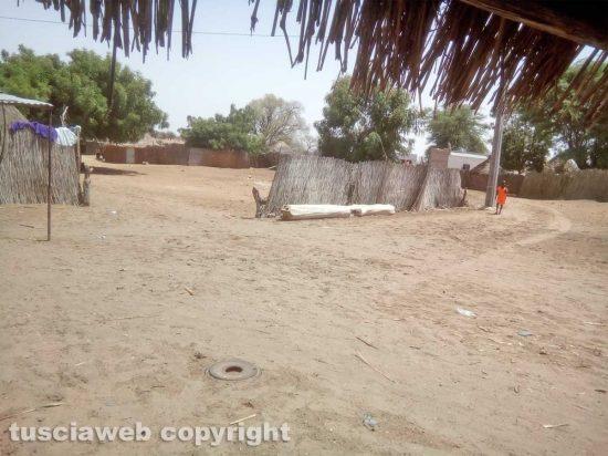 Senegal - Il villaggio di Bargua