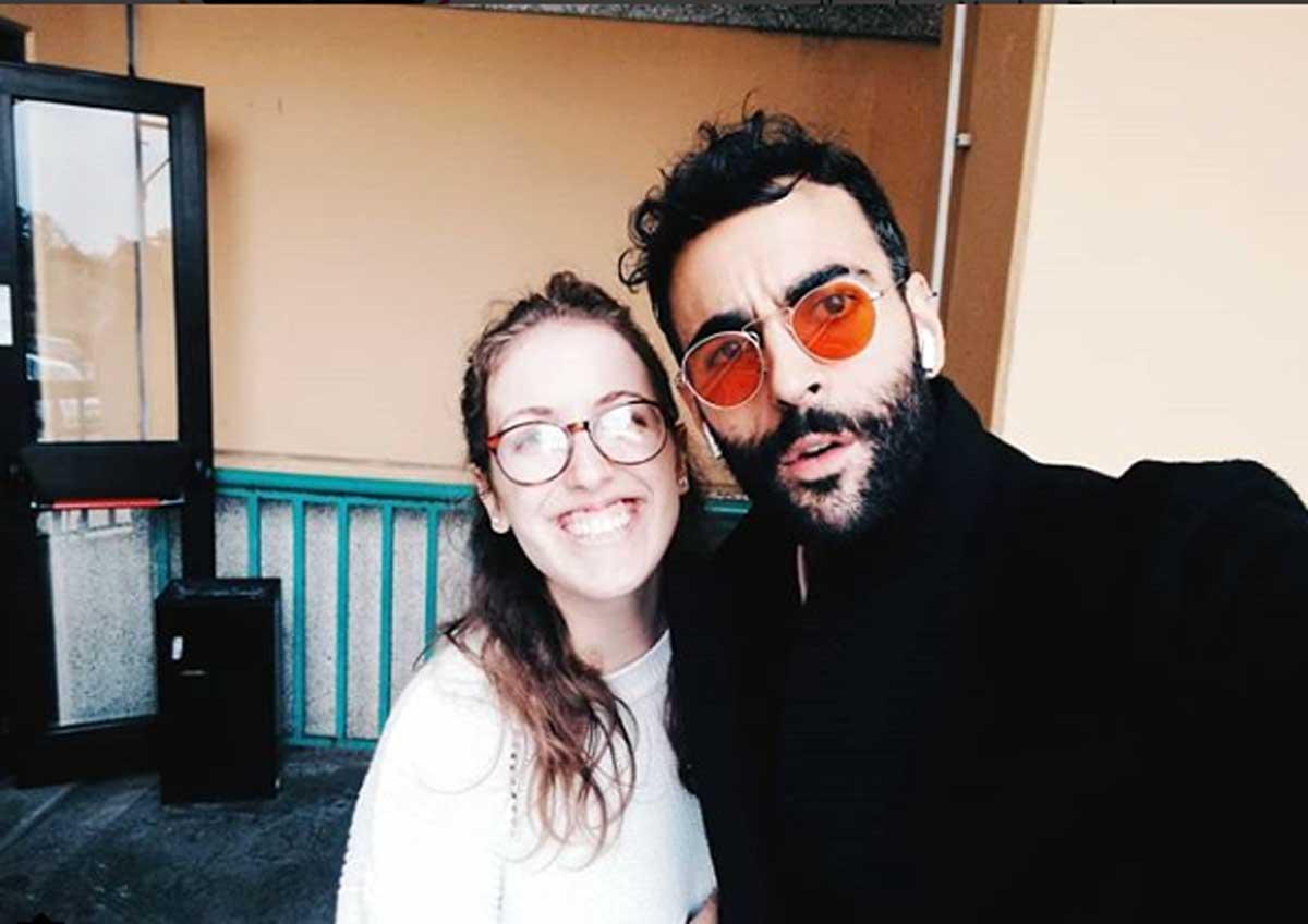 Partirà da Torino il live tour 2019 di Marco Mengoni