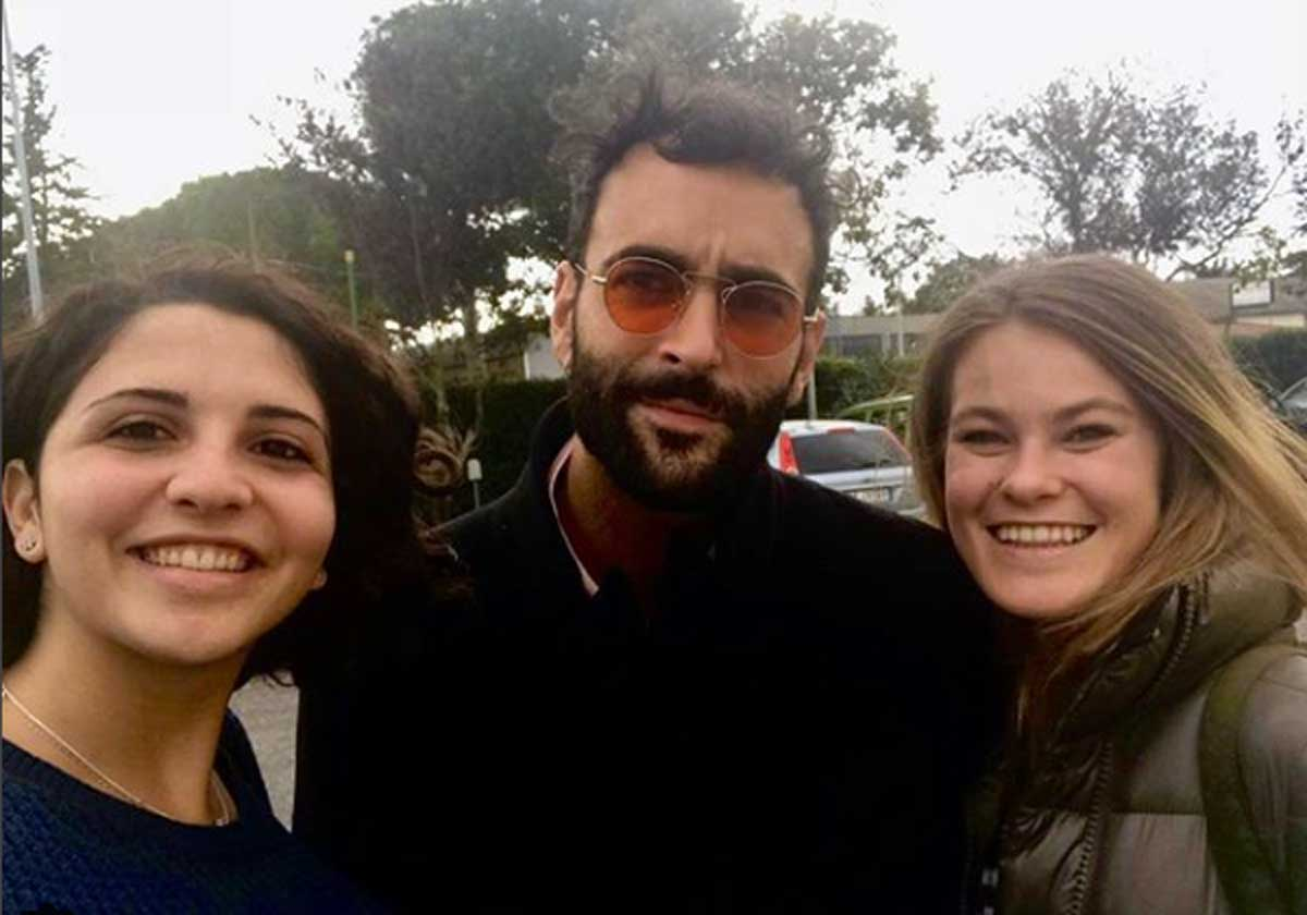 Marco Mengoni in concerto a Bologna: show 2019 all'Unipol Arena
