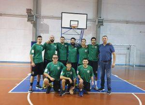 Basket - Soriano Virus