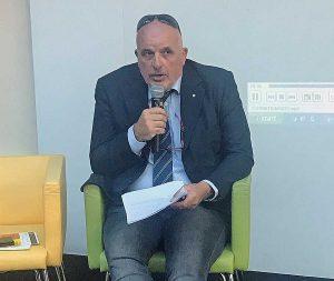 Stefano Signori, presidente di Confartigianato Viterbo