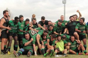 Sport - Rugby - Union rugby - I viterbesi in campo
