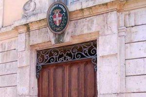 Tarquinia - L'Università agraria