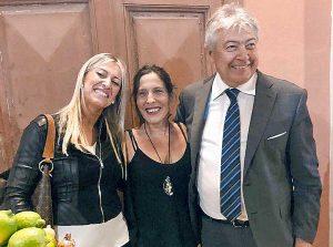 Umberto Fusco (Lega) al convegno sul termalismo