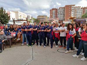 Sport - Pallavolo - Asp Civitavecchia