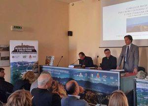 Bagnoregio - Consulta regionale per i Beni culturali ecclesiastici