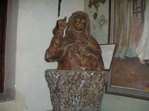Suor Mariangela Virgili