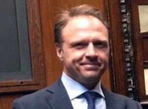 Francesco Lollobrigida, capogruppo di Fratelli d'Italia alla Camera