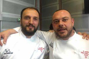 Parma - Danilo Ciavattini e Lorenzo Iozzia