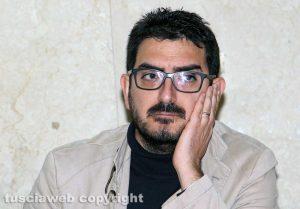 Angelo Ciocchetti, Anima Orte