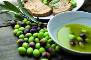 Canino - Olio d'oliva