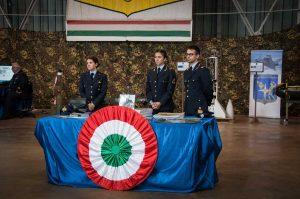 """Viterbo - Aeronautica militare - L'iniziativa """"Caserme aperte"""""""