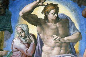 """Cultura - A Roma la conferenza """"Michelangelo, Copernicus and the Giudizio universale"""""""