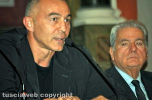 Viterbo - Raffaele Ascenzi