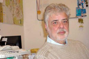 Viterbo - Mario Tofanicchio