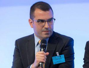 Sergio Saggini ad Elite