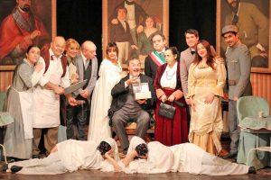 L'associazione culturale Opera
