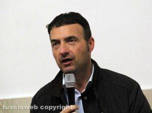 Fabrizio Ghera, capogruppo Fratelli d'Italia regione Lazio