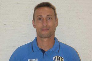 Sport - Pallavolo - Viterbo - Francesco Gori