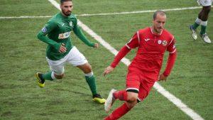 Sport - Calcio - Monterosi - Gerevini e Gerbaudo