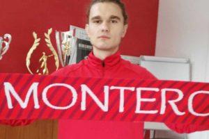 Sport - Calcio - Monterosi - Ador Gjuci